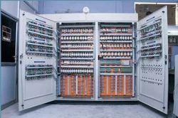 PLC Application Panel