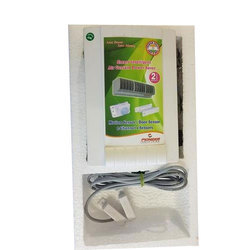 Air Curtain Magnetic Sensor