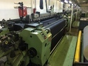 Used Sulzer Projectile P7150 Loom