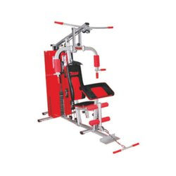 HG 1241 Home Gym With Cover