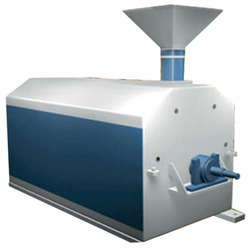MCF Automatic Pulses Processing Machines