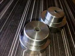 Brass Wheel Impeller services