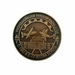 Souvenir Medallions