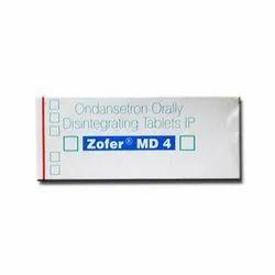 Zofer MD 4 Tablet