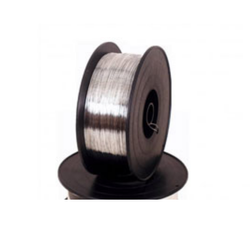Mica 0.75 x 0.55 mm Narrow Flat Stitching Wire