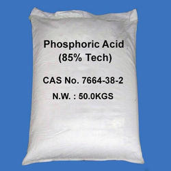Phosphoric Acid (85% Tech)