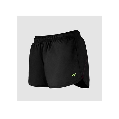 Wildcraft Women Shorts & Trousers - Wildcraft HypaCool Women's Active Trail  Shorts Anthracite Black Retailer from Bengaluru
