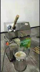 Electric Sugarcane Juice Machine ( Megasun )