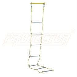 Aluminium Rope Ladder