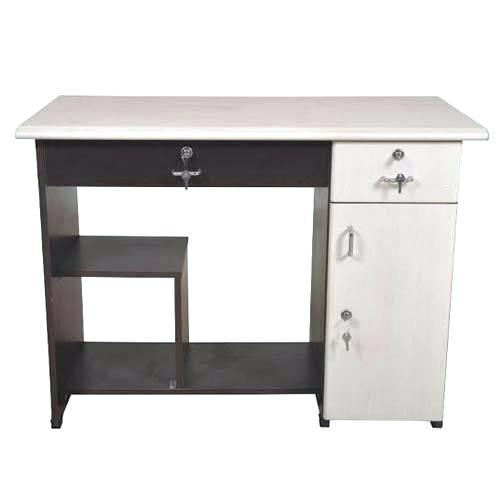 White Stainless Steel Computer Desk Rs 3800 Piece New Shree