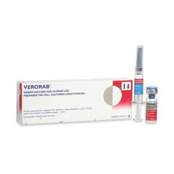Verorab Injection