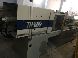 Toyo 180-G2 Used Plastic Injection Moulding Machines