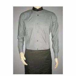 Cafe Waiter Uniform