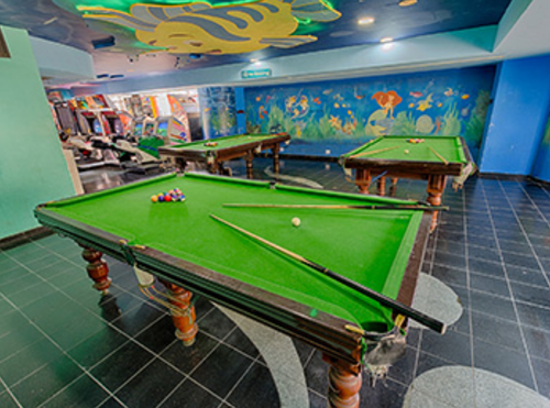 Future Zone Games Services Service Provider From Surat