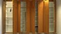 Wooden Wardrobe, Features: Eco Friendly