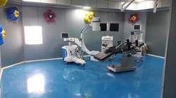 Modular OT Equipments