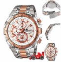 Round (premium) Luxury Watch For Men, For Personal Use