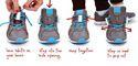 Magnetic Shoes Lace