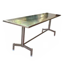 SS Dinning Table