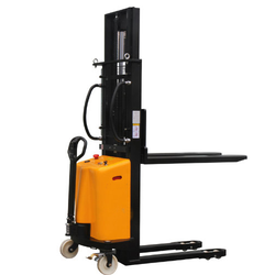 Hydraulic Pallet Stacker