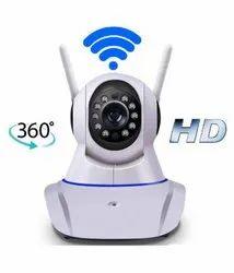 UE Digital 360 Wireless Security HD CCTV Camera for Security
