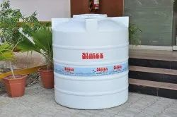 Sintex Anti Bacterial Water Tank