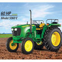5060 E 60 HP John Deere Tractor