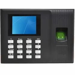 Attendance System Model : K90 Pro, For Finger Print Time & Attendance
