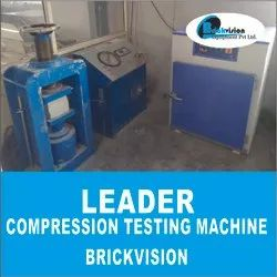 Compressive Testing Machine