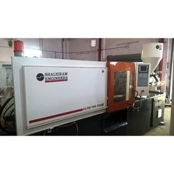 HDPE 150 Gram(P.P)/100 Ton Injection Molding Machine, 0-100 Ton, 15 H.P