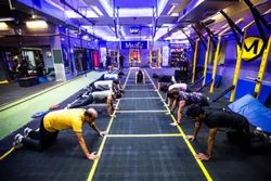High Intensity Interval Training Service
