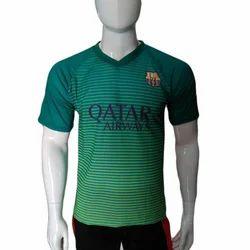 Printed Jersey Set