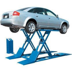 Manatec Car Lift
