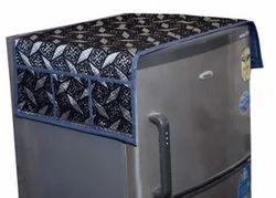 Cotton Cloth Refrigerator Top Cover
