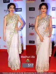 Bollywood Lehenga Saree