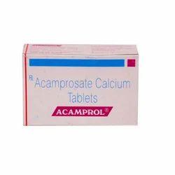 Acamprosate 333 mg Tablet
