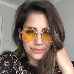 Sunglasses Round Night Driving Glasses