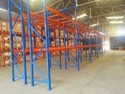 Heavy Material Storage Pallet Racks