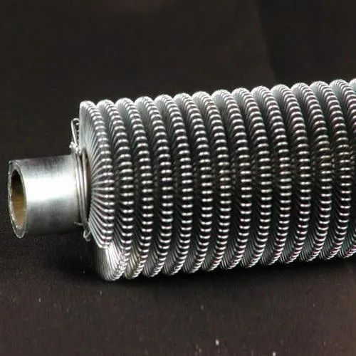 Wire Wound Finned Tube