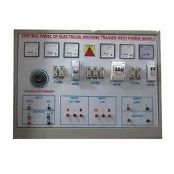 Electrical Machine Lab Trainer