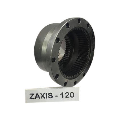 Tata Hitachi Zaxis 120 Swing Device Motor And Spares Parts