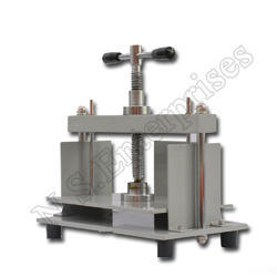 Semi-Automatic A4 Book Press Mchine