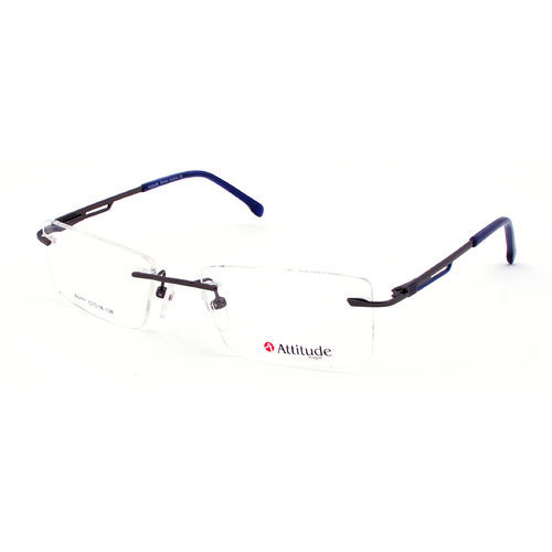 Mens Rimless Glasses, Fashion Ka Nazar Ke Chashme Ka Frame - Yash ...