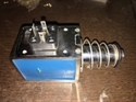 40 mm Stroke Solenoid Switch
