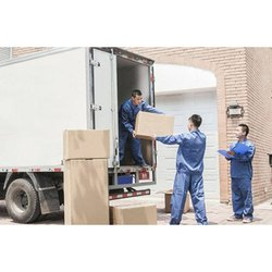 Loading Unloading Services, Client Side