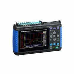 Hioki LR8432 Heat Flow Data Logger