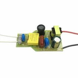 LED Bulb Driver Parts