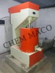 Paint Manufacturing Machine