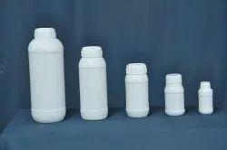 HDPE EMIDA Pesticide Bottles
