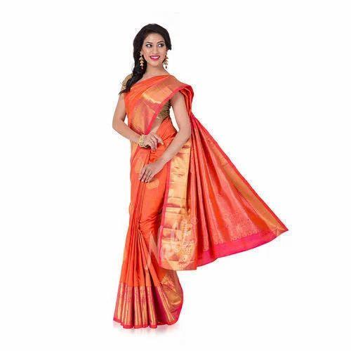 69417fae14 South Indian Silk Saree at Rs 2000 /piece | South Indian Silk Sarees ...